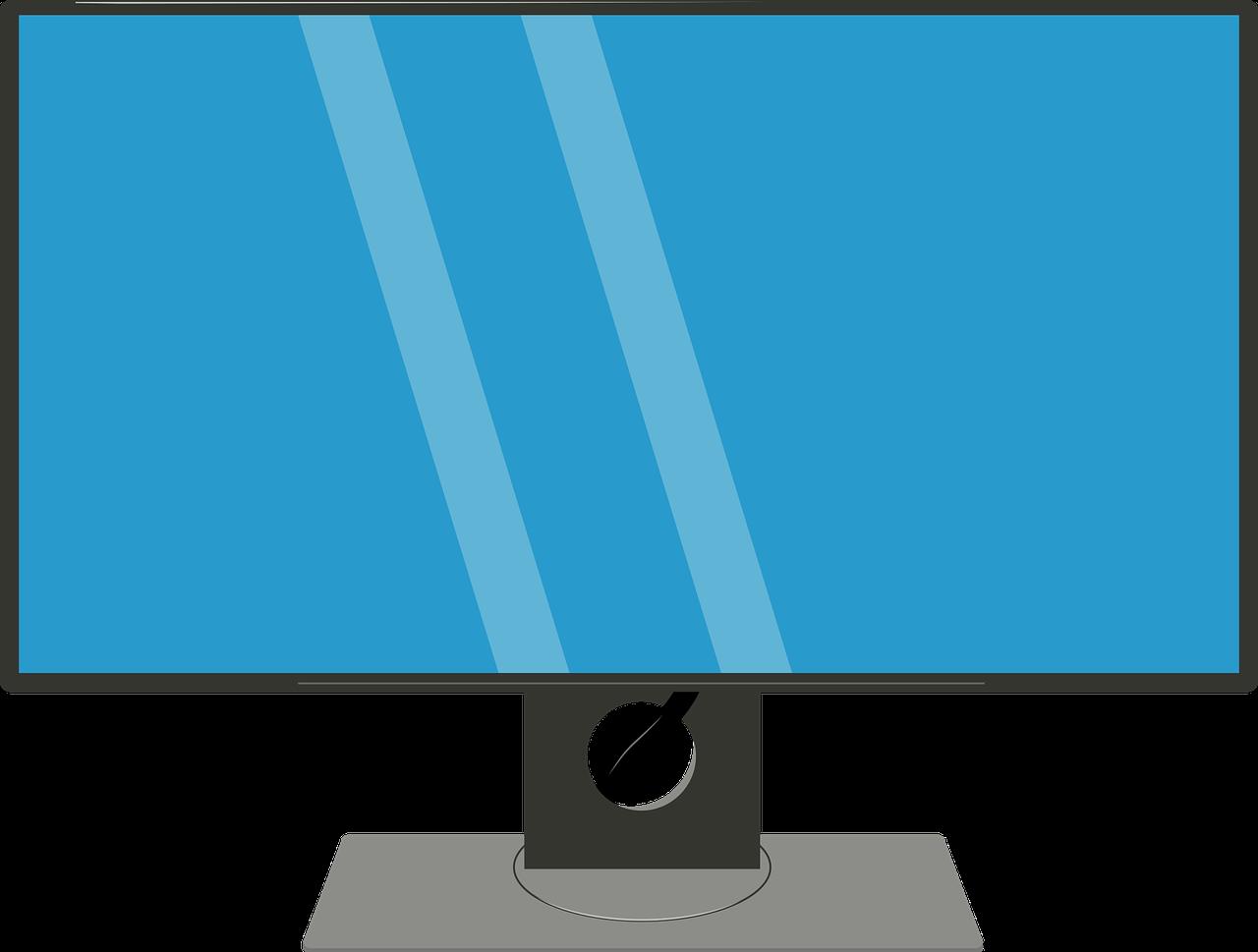 Monitor komputer terbaik Malaysia