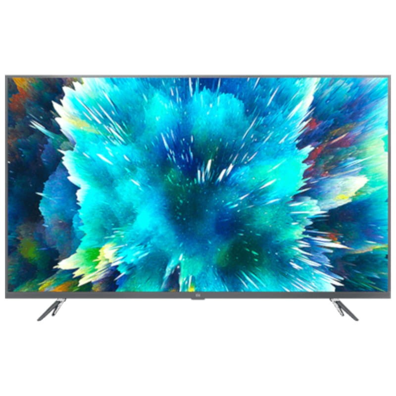XiaoMi Mi LED 4K Android Smart TV 43 Inch UHD