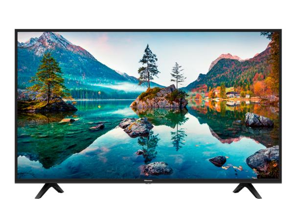 Hisense TV 55 55B7100 Smart 4K UHD