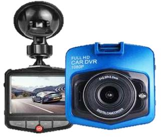 Vehicle Blackbox 2.4 LCD Car Camera Full HD