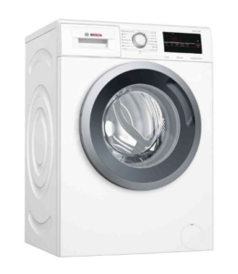 Bosch Serie 4 Washing machine, front loader 7.5 kg 1100 rpm WAN22121SG