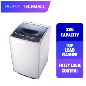 Midea MFW-801S Fully Auto Washing Machine 8.0kg
