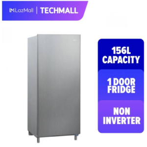 Midea 156L Single Door Refrigerator