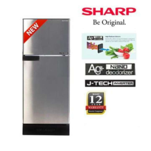SHARP i-Huggy Series Refrigerator SJ189MS
