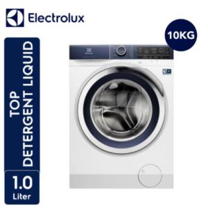Electrolux 10kg UltimateCare™ Front Load Washing Machine EWF1023BD