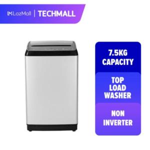 Hisense 7.5KG Washing Machine Top Load WTDW751S