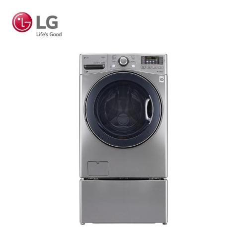 LG TWINWash™ Inverter Washing Machine 18/10KG