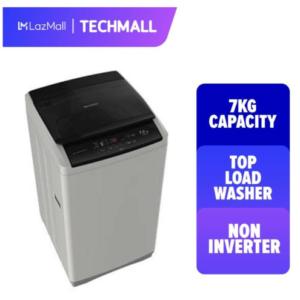 Sharp 7kg Top Load Washer Full Auto Washing Machine