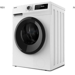 Toshiba 7.5KG FRONT LOAD REAL INVERTER WASHER TW-BH85S2M