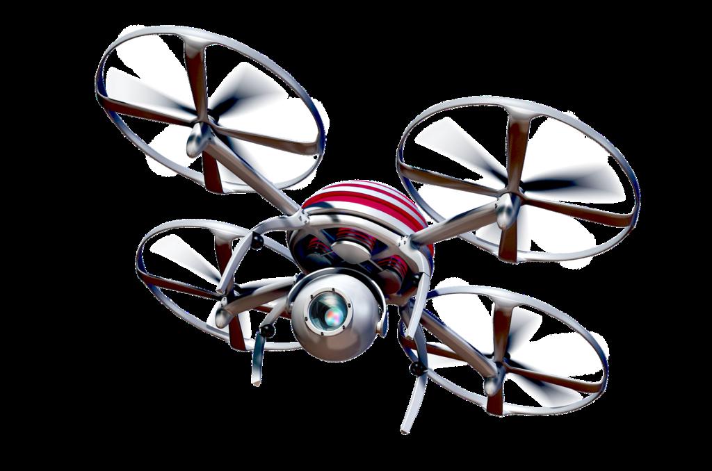 Top 5 Drone terbaik dan murah
