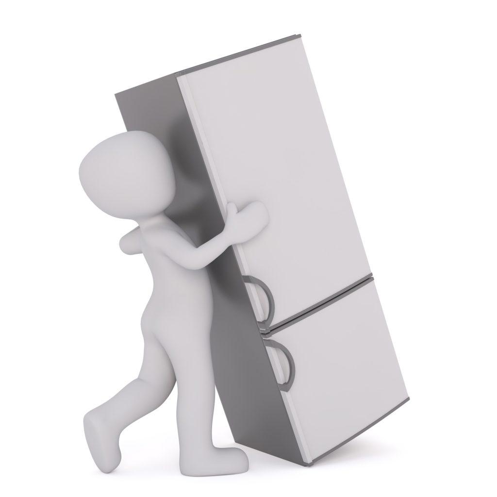 Panduan membeli Peti Sejuk (Refrigerator) terbaik, spefikasi dan mengikut bajet.