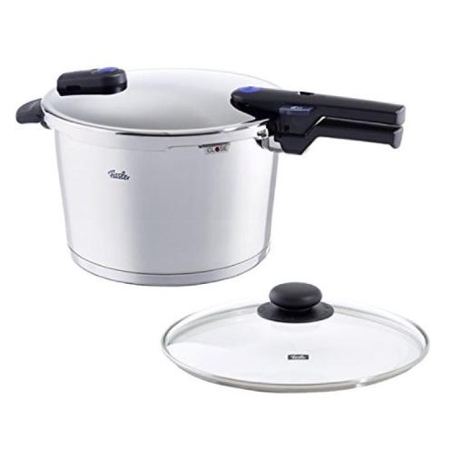 Fissler vitaquick / Pressure Cooker-Set
