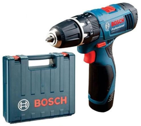 Bosch GSB 120-LI Professional Cordless Impact Drill