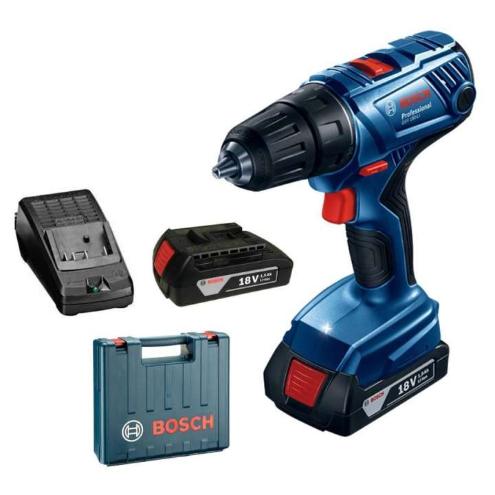 Bosch GSR 180-LI 18V Professional Cordless Drill