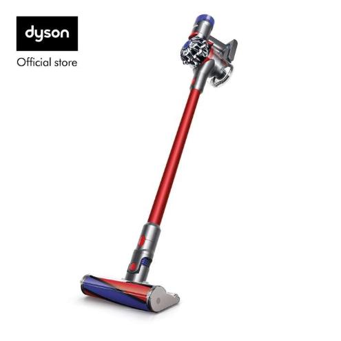 Dyson V7 Fluffy+ Vacuum Cleaner