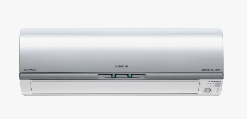 Jenama Aircond Terbaik : HITACHI RAS-VX10CG Premium Inverter