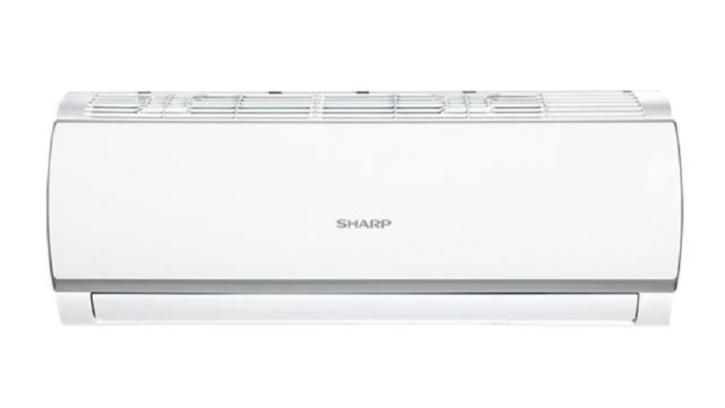 Jenama Aircond Terbaik : Sharp Air Conditioner AHA9WCD