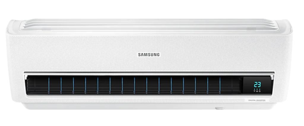 Jenama Aircond Terbaik : Samsung Wind-Free Premium Plus