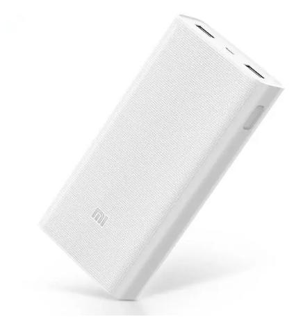 Xiaomi Mi PowerBank 20000mah 2C Power Bank