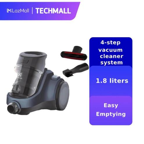 Vacuum cleaner terbaik Malaysia