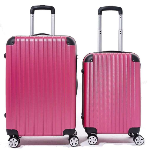 LUGGAGE SET 2 IN 1 20INCH+24INCH
