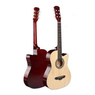 High Quality Acoustic Guitar 38 inch