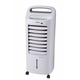 Khind Evaporative Air Cooler EAC600 with Remote Control - 6L tank
