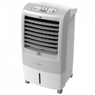 Midea 15L Ionizer Air Cooler with Remote Control MAC-215F