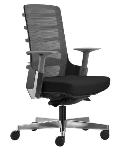 Arturo - Merryfair Spinelli Mid Back Chair