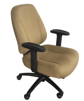 Stella Low Back Office Chair