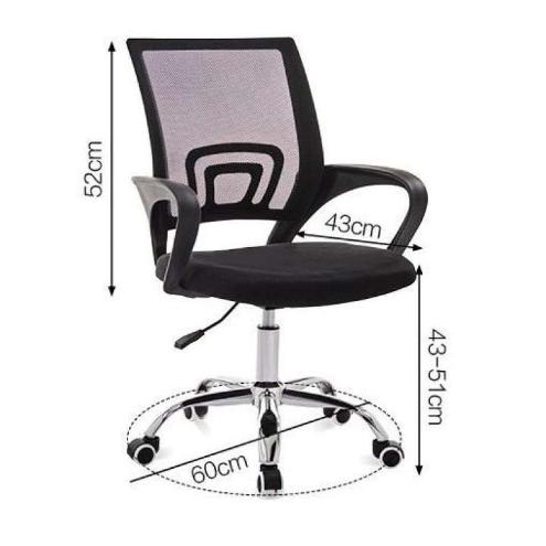 LC Twenty Comfortable Office Chair