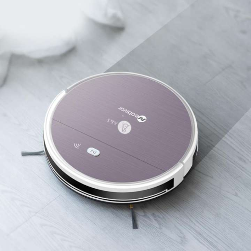 A&S by Neatsvor V390 Robotic Vacuum Cleaner