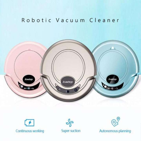 Isweep S320 Robot Vacuum Cleaner
