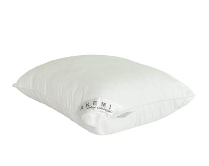 Akemi Sleep Essentials 7 Holes Fibre Pillow