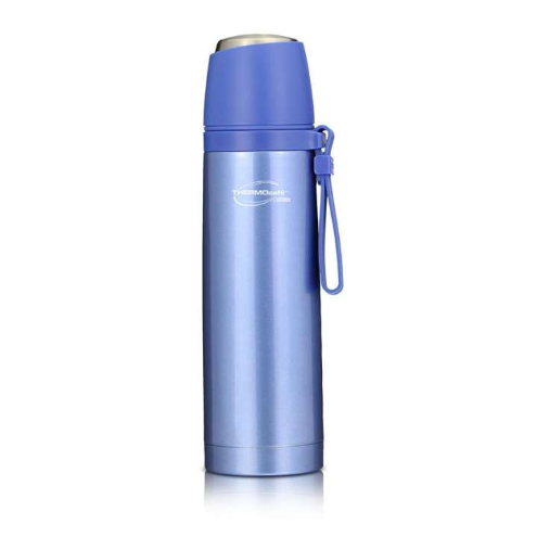 Thermocafe 0.5L Perfect Living Flask with Strap