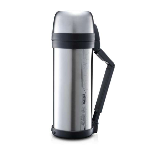 Thermos 2.00L Ultra L&C Wide Mouth Jar
