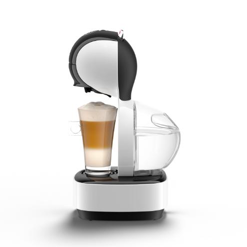 NESCAFÉ® Dolce Gusto® Lumio (White) Automatic Coffee Machine