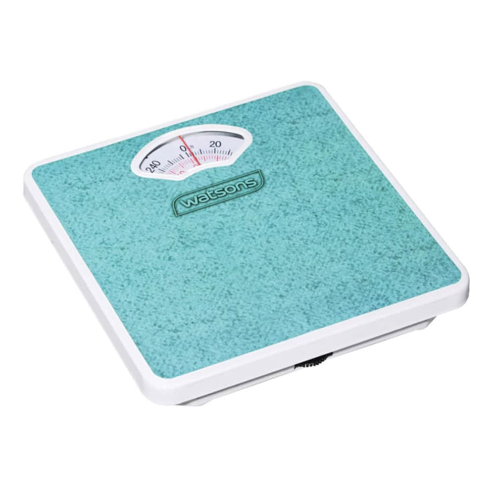 WATSONS Bathroom Scale Weighing Icon 1's