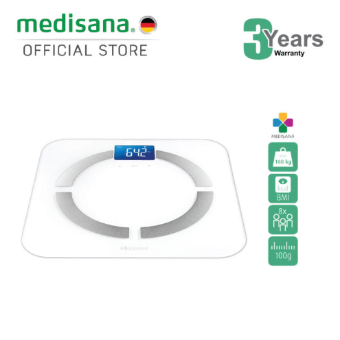 Medisana BS430 Connect Body Analysis Scale