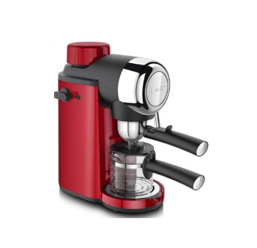 Giselle Espresso Coffee Milk Bubble Maker Machine