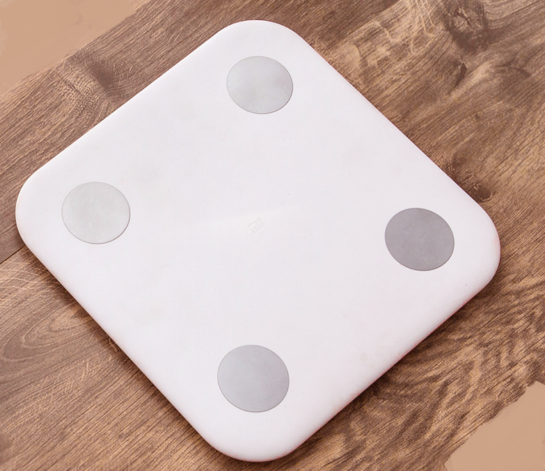Xiaomi Mi Body Composite Fat Smart Scale 2 Composition Weight Scale