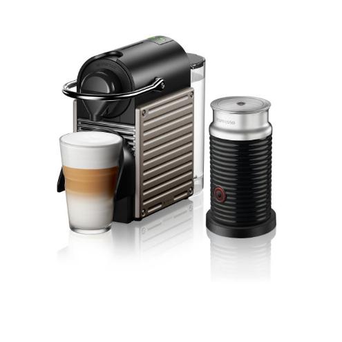 Nespresso Coffee Machine Pixie Titan