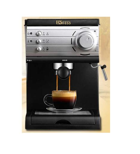 BSboss Coffee Maker Machine