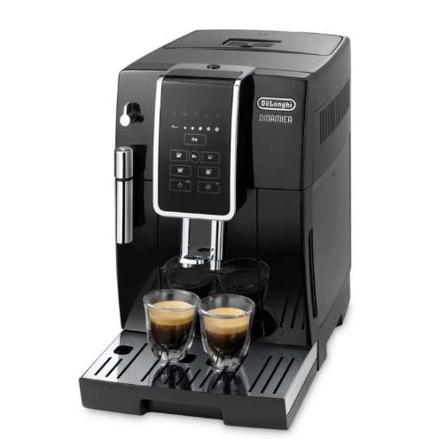 Mesin kopi terbaik menghasilkan kopi terbaik