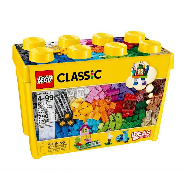 Set Lego terbaik
