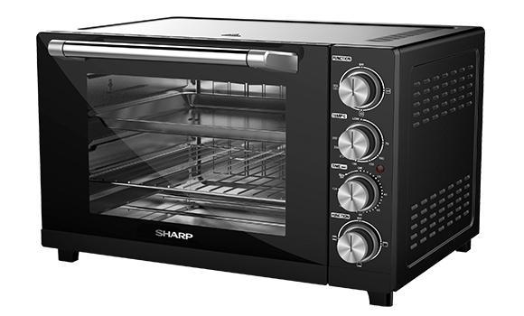 Oven terbaik untuk baking, biskut dan roti