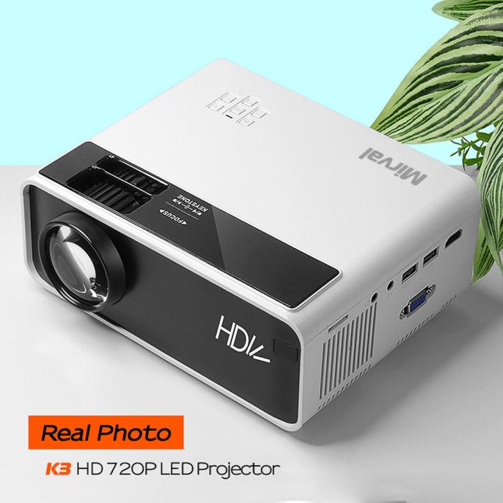 Projector terbaik dan murah