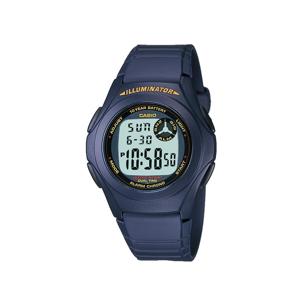 Jam tangan Casio lelaki original dan terbaru