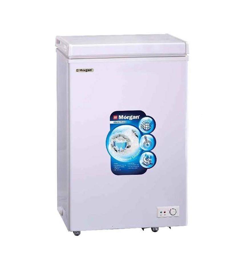 Chest Freezer terbaik Malaysia