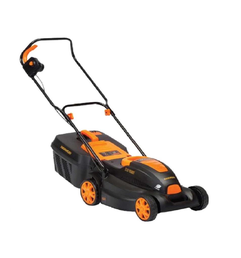 Mesin rumput tolak terbaik